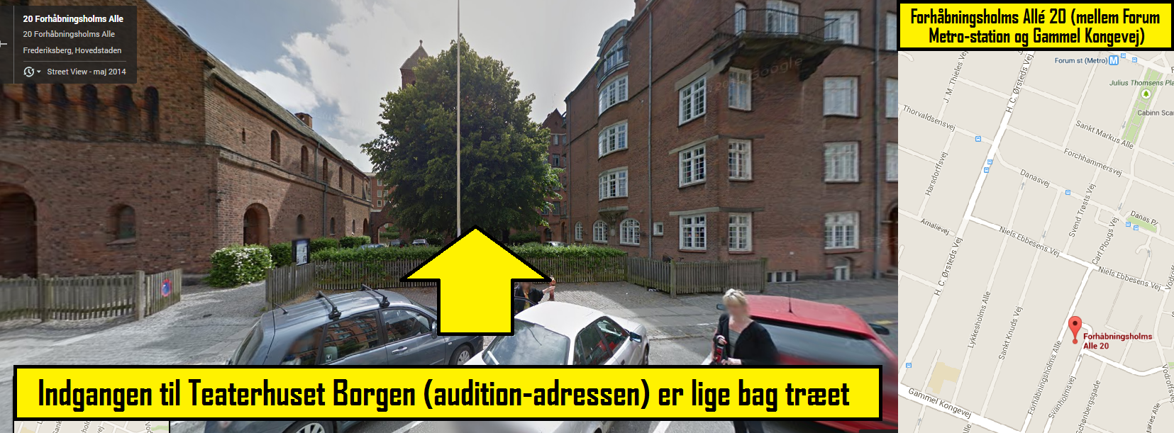 Forhåbningsholms Allé 20