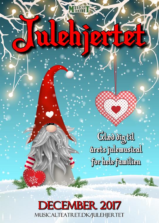 Julehjertet (plakat) hjemmeside