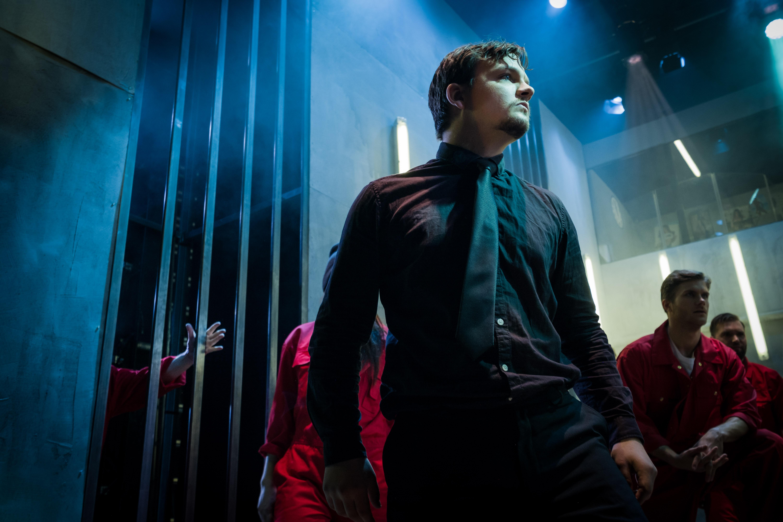 Tremmer 02 - Musicalteatret