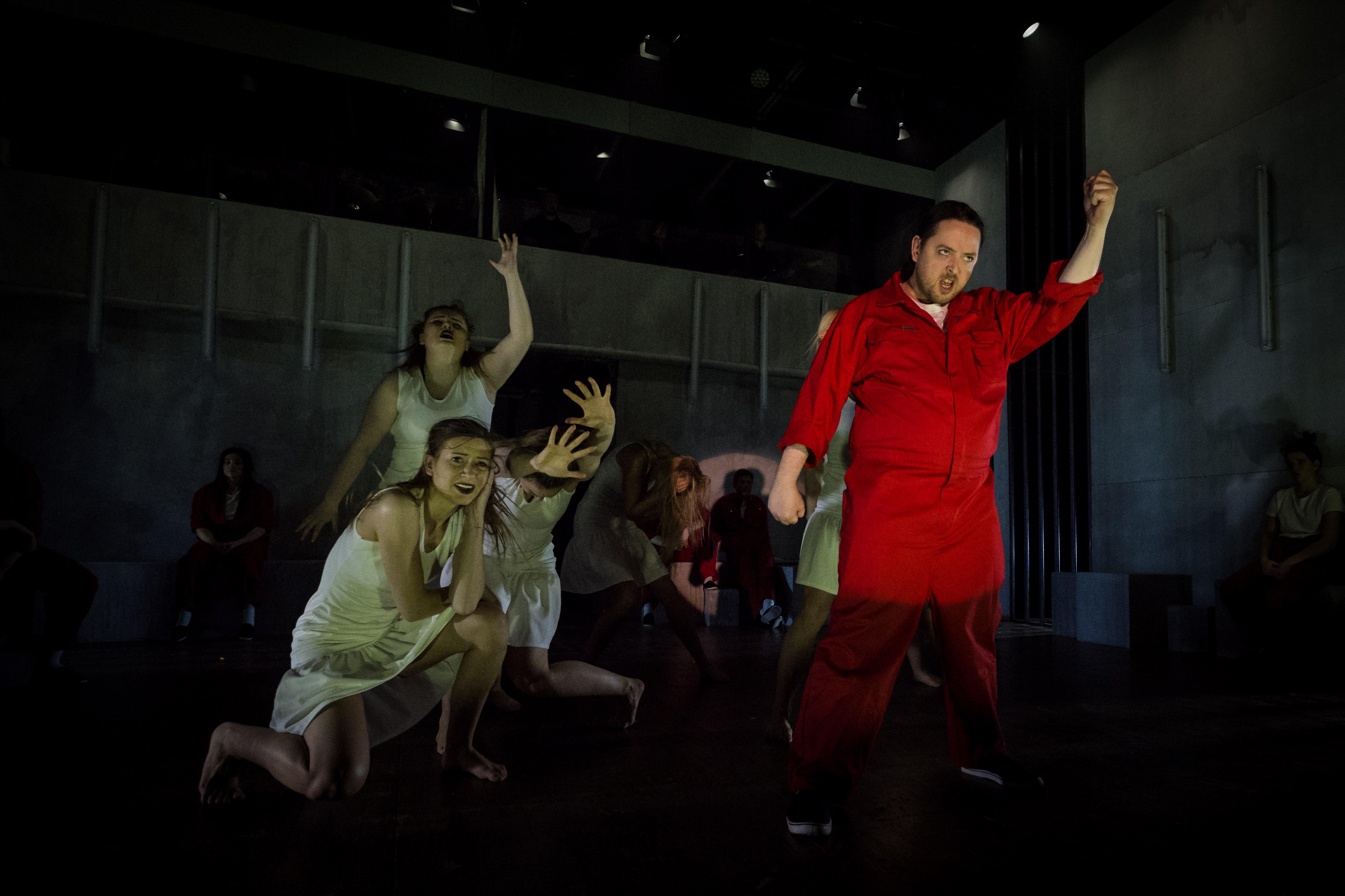 Tremmer 15 - Musicalteatret
