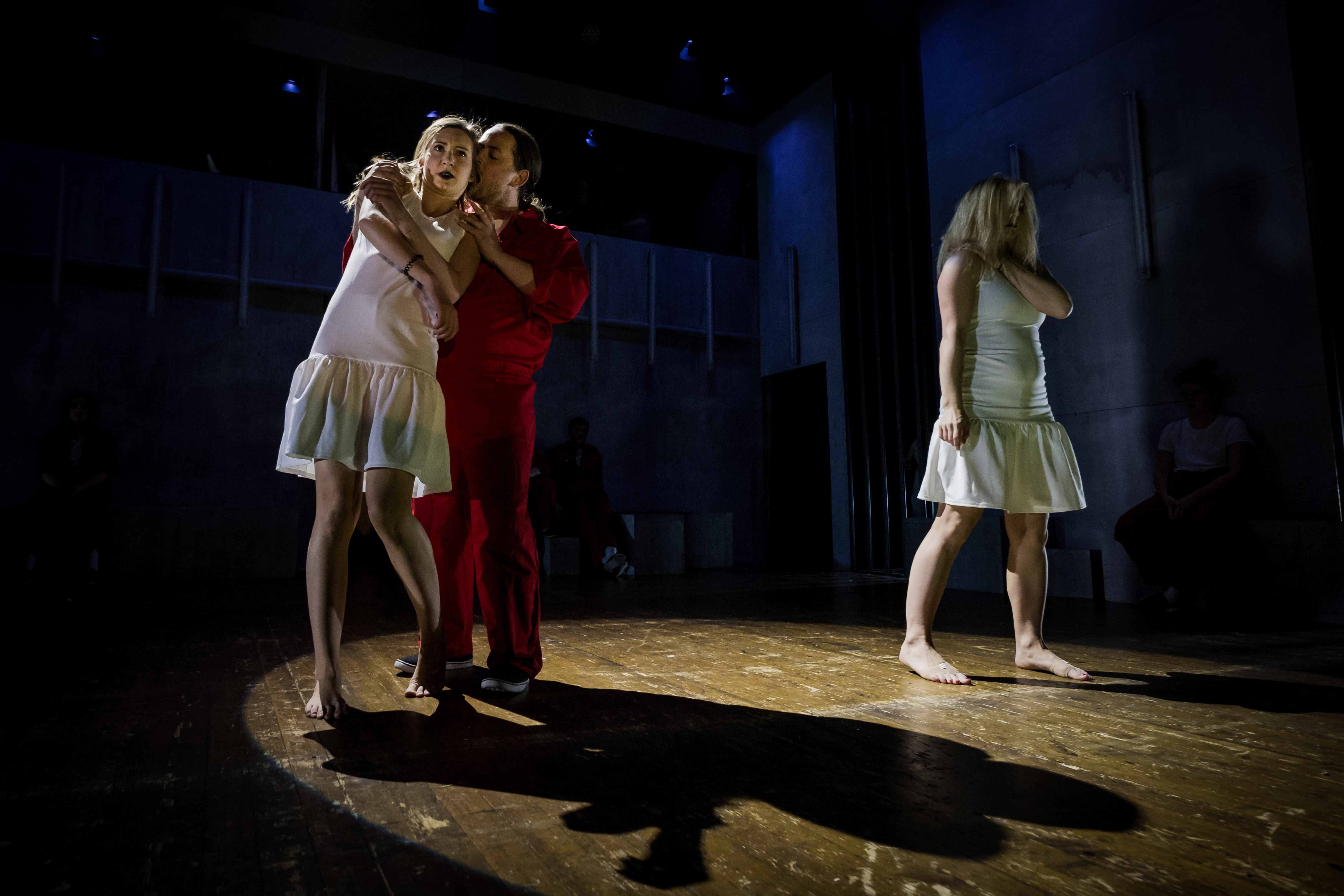 Tremmer 16 - Musicalteatret