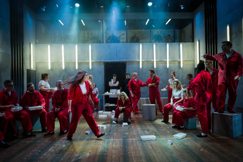Tremmer 21 - Musicalteatret