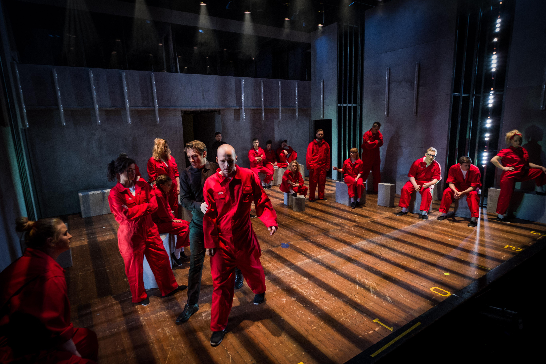 Tremmer 24 - Musicalteatret